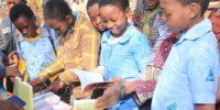 Festival / Les 72h du livre à Natitingou: Une belle affluence à la 1re journée