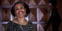 SILA 2019 : Abidjan célèbre  l'écrivaine   Véronique Tadjo