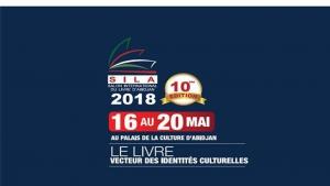 Salon international du livre d'Abidjan (SILA 2018) : Plus de 5000 livres vendus