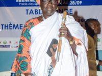 BENINLIVRES 2019 : L'impressionnant parcours de Lobé Ndiaye, Grand Prix littéraire Dada Gbêhanzin