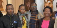 Livre Paris 2019: Retour sur  la participation du Bénin