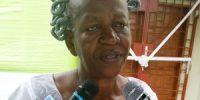 Bénin / Antoinette Samadi Hounkpè : La septuagénaire à qui Houèkègbo doit sa 1re bibliothèque
