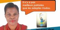 Vodou, la forteresse d'espérance / Yvonne Mehouede  : «Ce roman est né adulte»