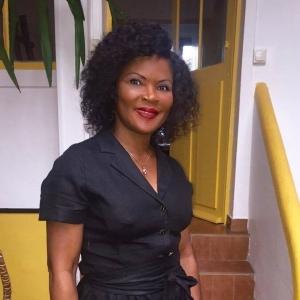 Calixte Beyala : Une atypique amazone  au service  des Noirs
