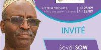 Seydi Sow : Prolifique Ecrivain du Sénégal