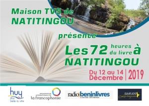 Bénin : A Natitingou, la jeunesse se lie au livre