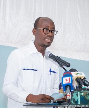 Salon national du livre: 2020, l'année du livre au Bénin?