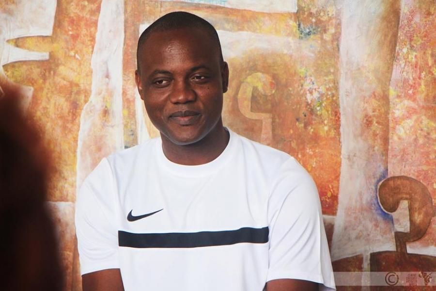 Bénin : Okri Tossou contre le sexe non protégé  dans  les ouvrages