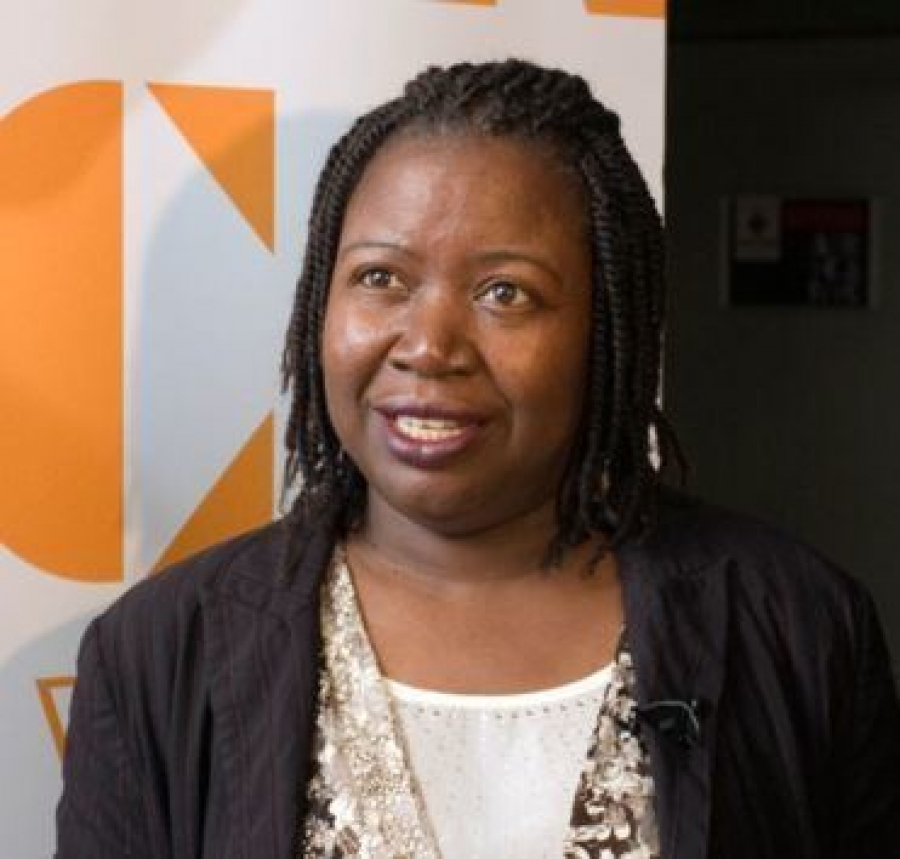Littérature ivoirienne  :  Tanella Boni, une magnifique écrivaine