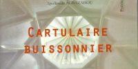 CARTULAIRE BUISSONNIER D'APOLLINAIRE AGBAZAHOU : UNE POÉSIE ALLEGORIQUE