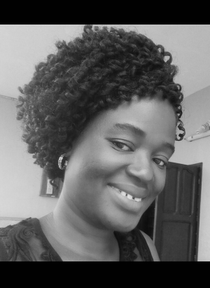 Trois ans de Fémicriture : Cécile Avougnlankoun  pour plus de promotion des écrivaines d'Afrique