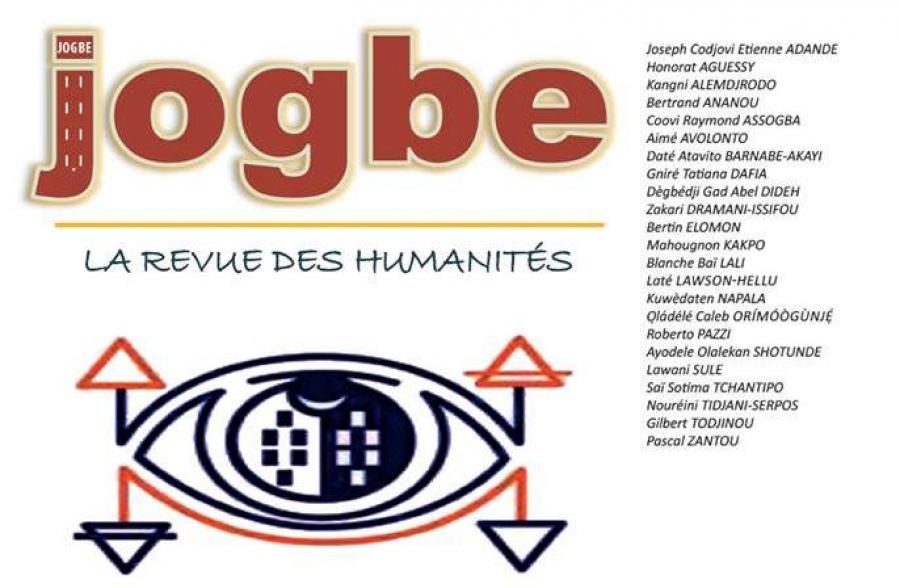 Bénin : La revue « Jogbé »   ou le rêve de   rétablir  l'histoire autour du vodun