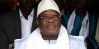 Mali / Rentrée littéraire 2019:  Le Président  Ibrahim Boubacar Keita  poussé par un souffle vital