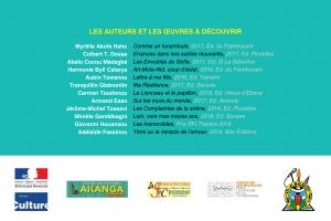 Caravane du livre et de la lecture : Six pays africains reprennent la route