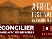 Cameroun:  Le  4ème  Festival africain des écrivains émergents, du  06 au 08 février 2019