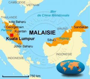 Capitale mondiale du livre 2020 : La ville de Kuala Lumpur (Malaisie) nommée