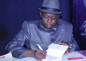 Le Pacte de Claude Balogoun : Une écriture simple mais efficace