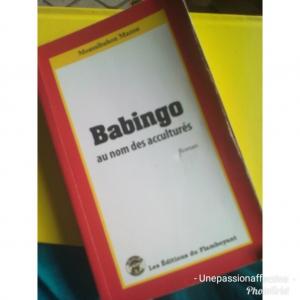 Babingo, au nom des acculturés : Le plaidoyer de Moussibahou Mazou pour les langues africaines