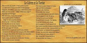 France : Les écoliers de CM2 partent en vacances avec un  recueil de Fables de la Fontaine