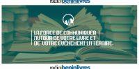 Le cadeau de noël  de Radio Beninlivres  pour ses internautes