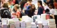 Genève : Le 33ème Salon du livre, du 1er au 05  mai 2019
