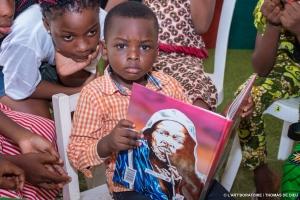 Grand Prix littéraire du Bénin: Qui sont grands les favoris?