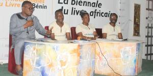 Littérature : Le Bénin prépare la 1re biennale du livre africain
