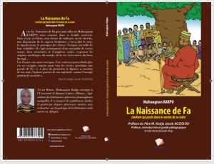 La naissance de Fa de Mahugnon Kakpo : Une ''encyclopédie'' en 11 contes sur le Fa
