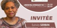 Femme panafricaniste : Sylvia Serbin, l'Écrivaine globe – trotter