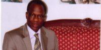 Biobibliographie d' Amadou Lamine SALL