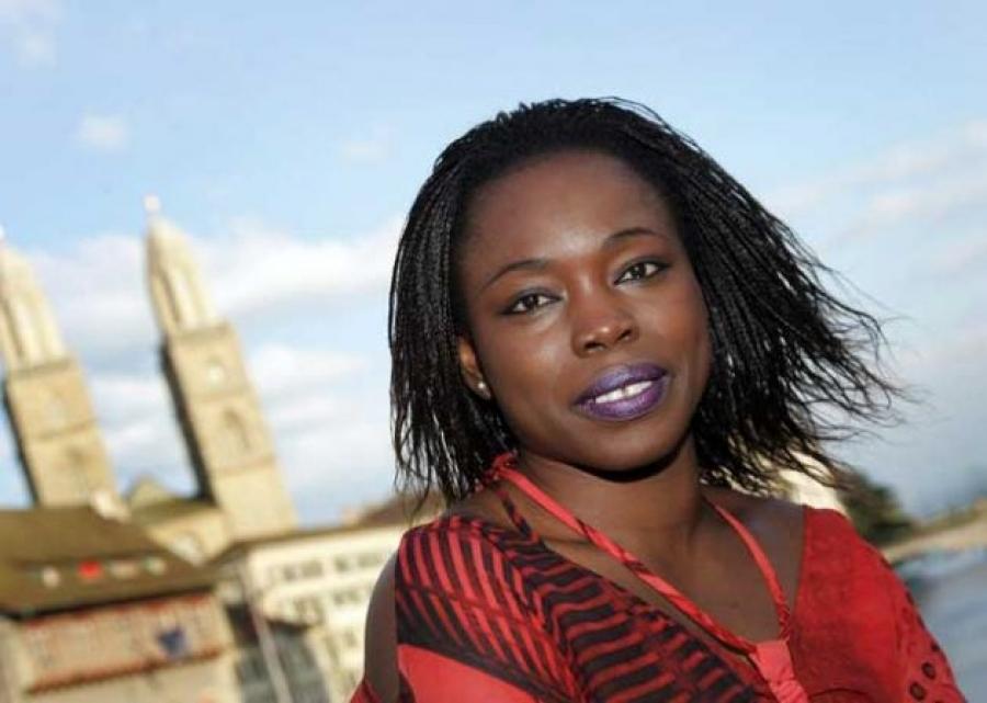 Fatou Diome : Une grande écrivaine  tout simplement