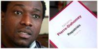 France : Un  jeune  auteur haïtien écrit  à Édouard Philippe