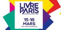 Livre Paris 2019: Plus de  3000 auteurs attendus