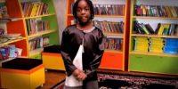 Afrique du Sud: Stacey Fru, l'Ecrivaine précoce