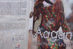 Aagan : Quand Abdel Hakim L. initie ses lecteurs au culte egungun