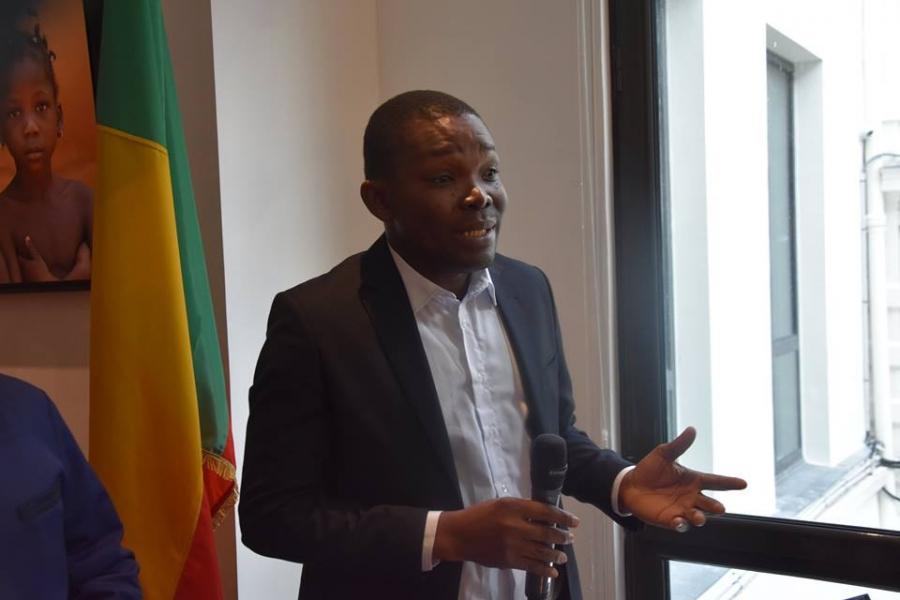Fête du livre de Porto – Novo 2019 : Koffi Attédé  parlera de la place du livre non-scolaire dans les écoles