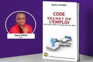 Bénin/ Recherche de l'emploi: Un livre pour apprendre à déjouer les pièges des employeurs