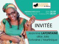 Jeannine Lafontaine, Une plume au service du petit enfant
