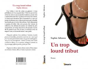Autopsie de « Un trop lourd tribut » de Sophie Adonon
