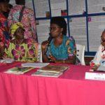 08 mars 2020 : Hommages aux femmes qui ont fait  BENINLIVRES 2019