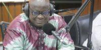 [Poème à Olympe Bhêly Quenum] : Hommage du Journaliste Didier Madafimè à  un Ecrivain immortel