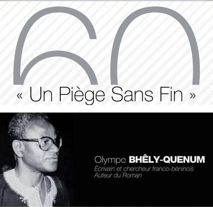 Jeu  – concours  Hommage à Olympe Bhêly Quenum :  Voici le questionnaire