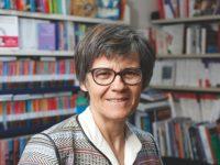 Rencontre avec Sylvie Marcé, Commissaire générale des États généraux du livre en français