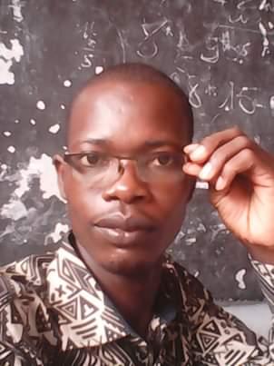 Rodrigue Gounda   : De la grammaire de Un piège sans fin pour rendre hommage à Olympe Bhêly Quenum
