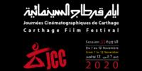 Carthage / Journées Cinématographiques  2020 : Hommages aux  films africains  et arabes des années 60