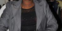 [Hommages à Olympe B. Quenum] / Mimosette Kodjo:  « Un piège sans fin est un délice pour l'âme »