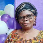 Adélaïde  Fassinou: Prof  de l'être, femme de lettres