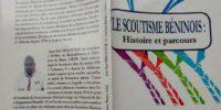 Essai / Jean – Paul Ibikounlé : Tel dans un film, il présente l'histoire du scoutisme béninois