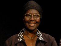 Cinéma/ Mignonnes : Mbissine T.  Diop, la célèbre comédienne d'Ousmane Sembène, de nouveau à l'écran