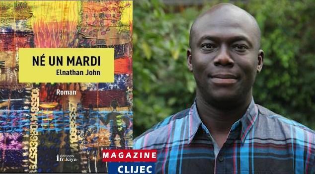 Cécile Avougnlankou : « Né un mardi est un roman admirable et d'un réalisme bouleversant »